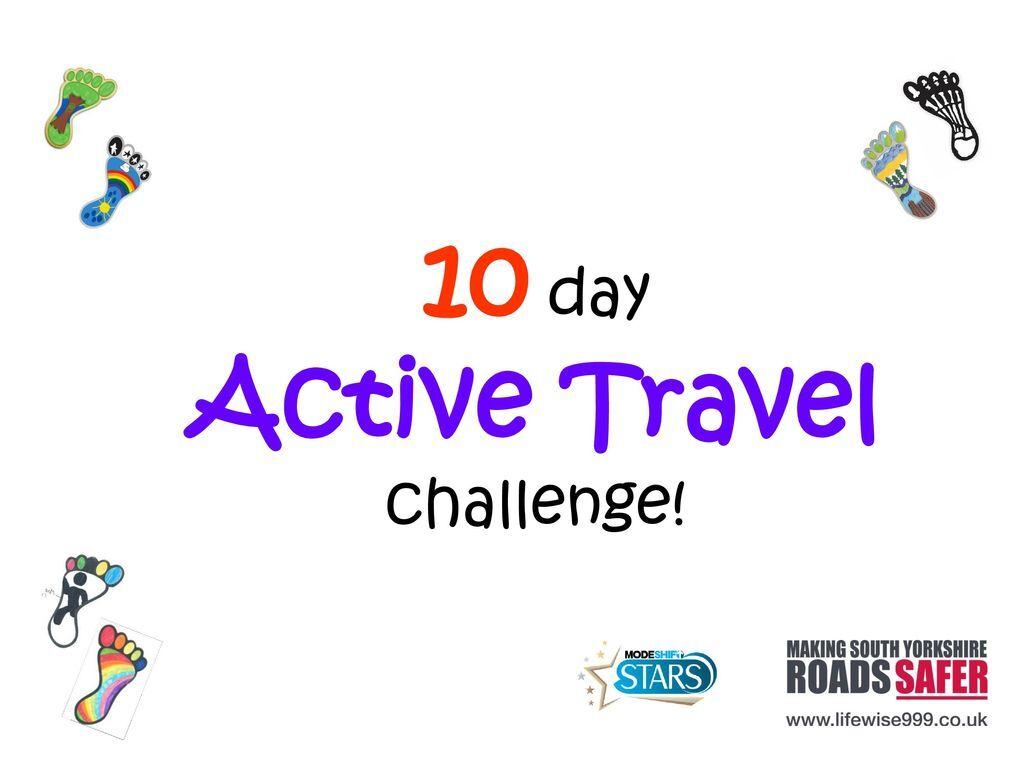 10 day active challenge #WeAreAstrea #Hatters #10datc – Hatfield Academy